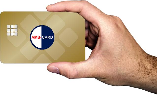 AMS-CARD